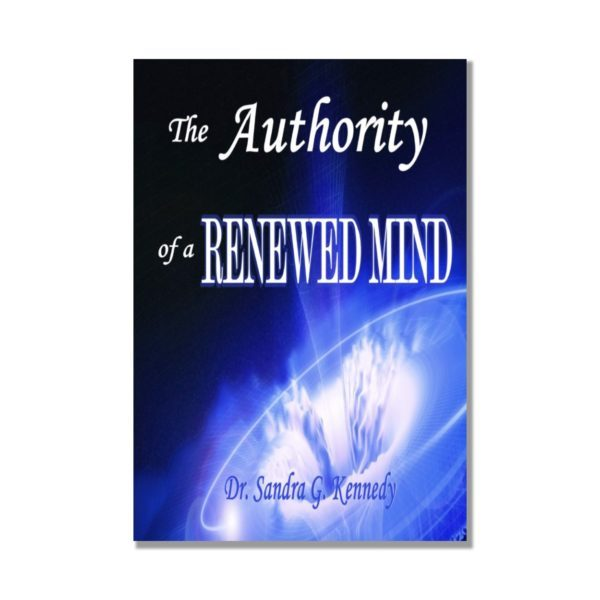 Authority of a Renewed Mind Bkst