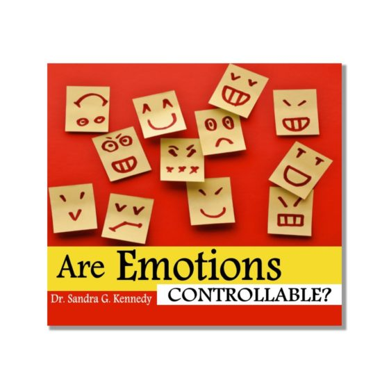Are Emotions Controllable NEW Bkst