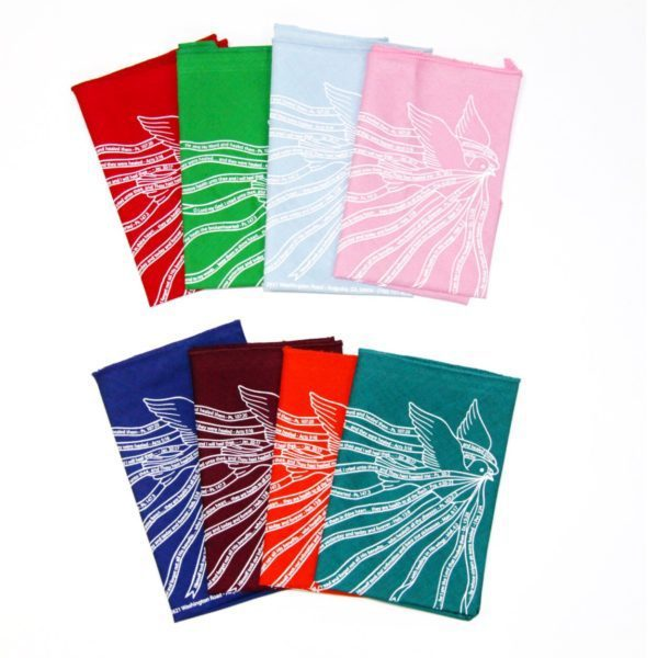 Bandanas – All Colors