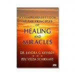 Comprehensive Healing DVD Bkst NEW