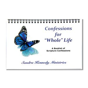 Confessions for WL Bkst