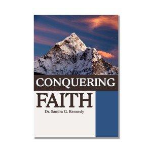 Conquering Faith Bkst
