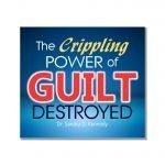 Crippling Power of Guilt Destroyed NEW Bkst