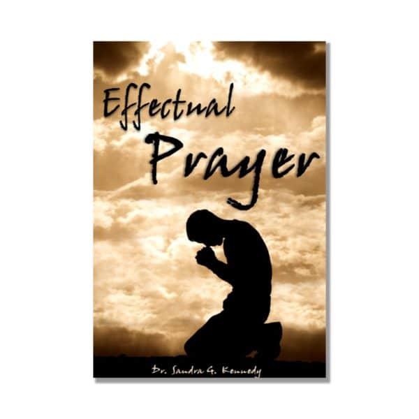 Effectual Prayer 2 Cds image