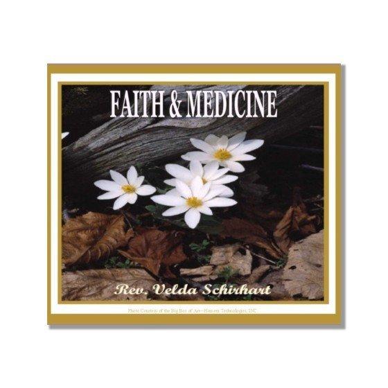 Faith and Medicine Bkst