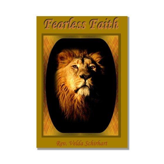 Fearless Faith Bkst