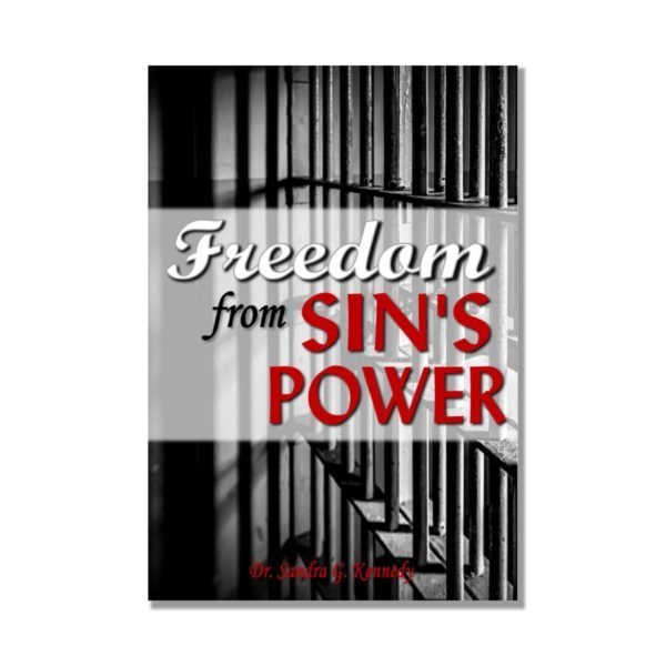Freedom From Sin's Power Bkst