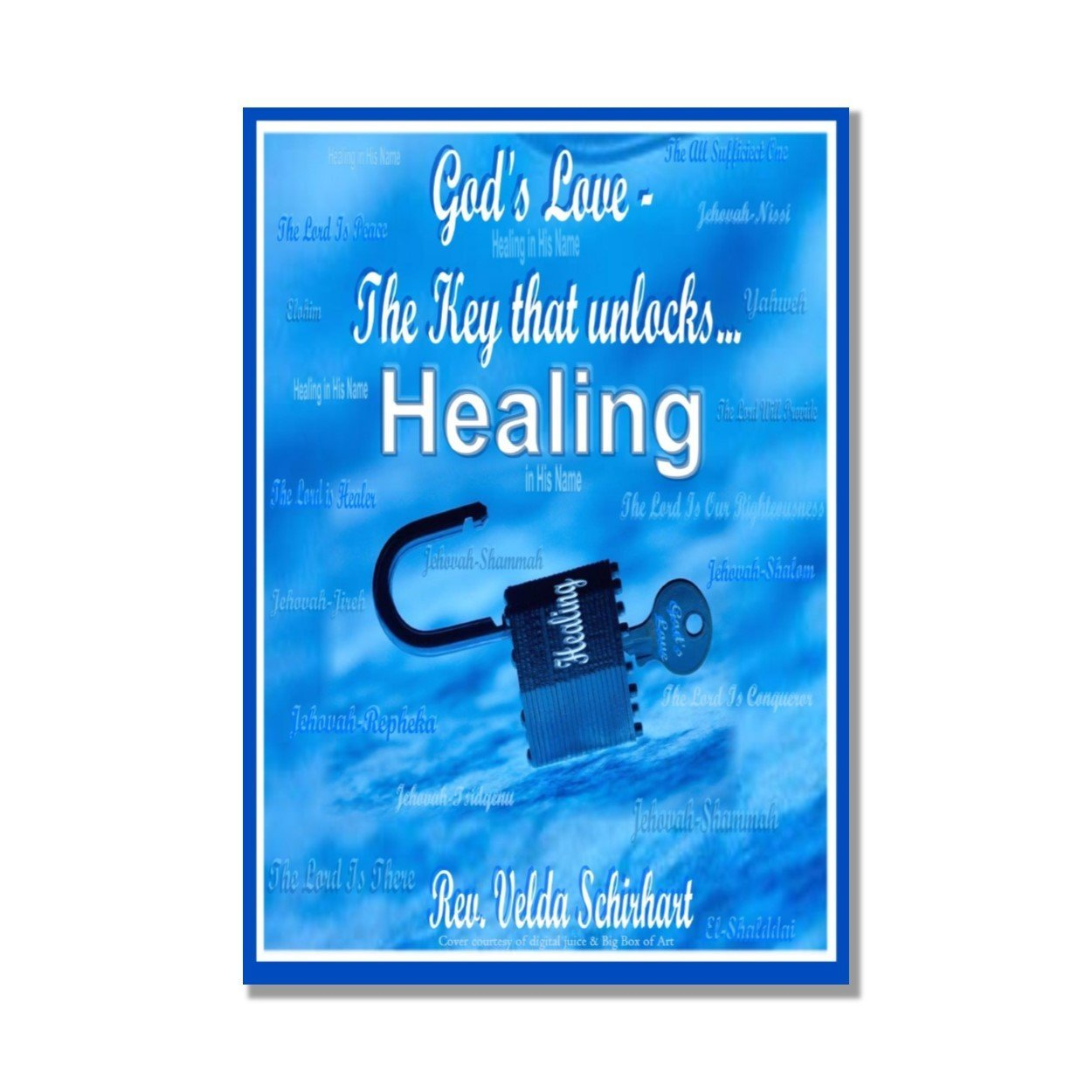 Httpwww Overlordsofchaos Comhtmlorigin Of The Word Jew Html: The Key That Unlocks Healing (2 CDs)