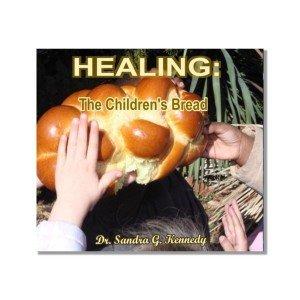 Healing the Children's Bread Bkst