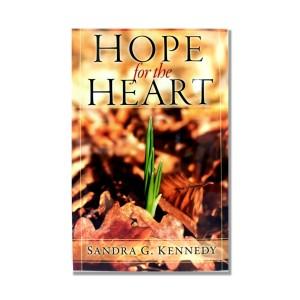 Hope for the Heart Bkst