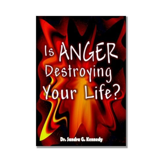 Is Anger Destroying Your Life Bkst