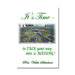 It's Time To Talk Your Way Into A Blessing Bkst
