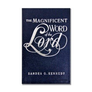 Magnificent Word of the Lord Bkst