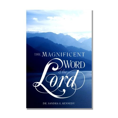 Magnificent Word of the Lord CD New
