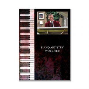 Piano Artistry -Slim DVD Bkst