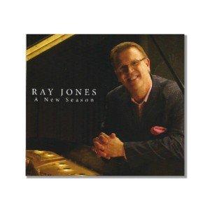 Ray Jones CD