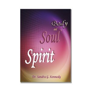 Spirit Soul and Body Bkst