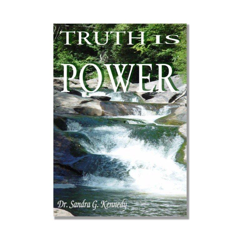 Truth Is Power Bkst