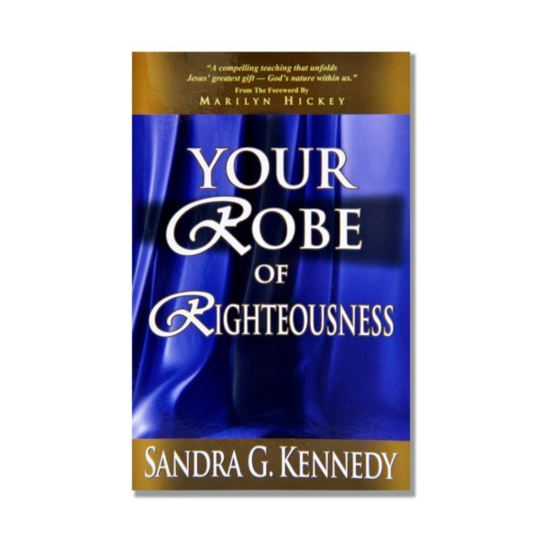 Your Robe of Righteousness Bkst