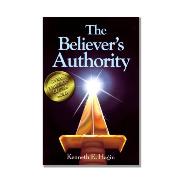Believer's Authority Bkst