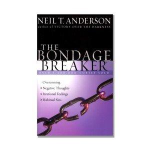 Bondage Breaker Bkst