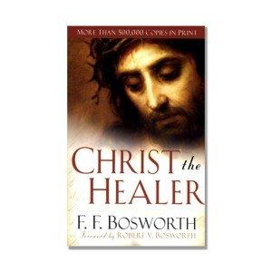 Christ the Healer Bkst