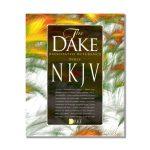 Dake NKJV Bible Bkst