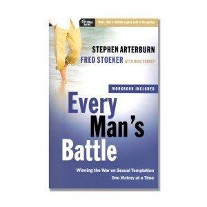Every Man's Battle Bkst