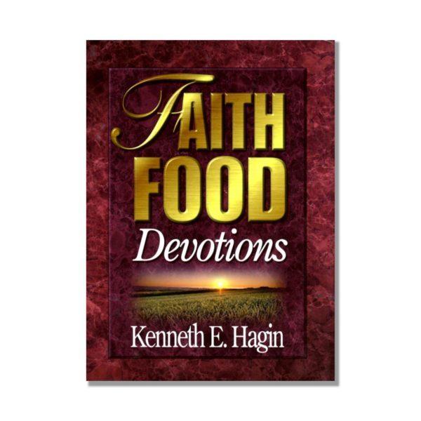 Faith Food Devotions Bkst