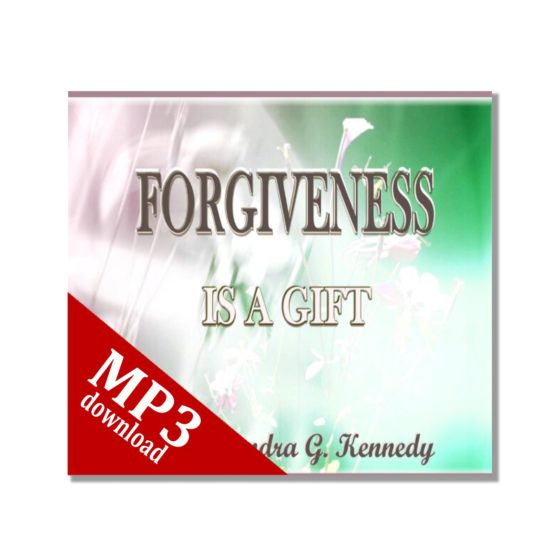 Forgiveness is a Gift mp3