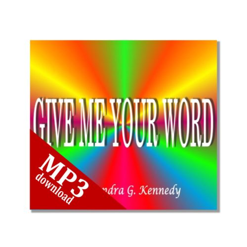 Give Me Your Word mp3