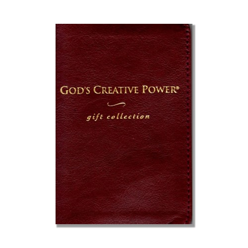 God's Creative Power II Bkst