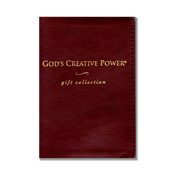 God's Creative Power II Bkst