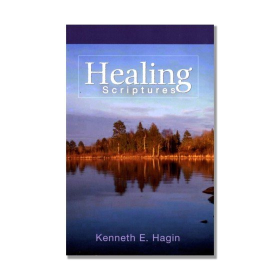 Healing Scriptures Bkst