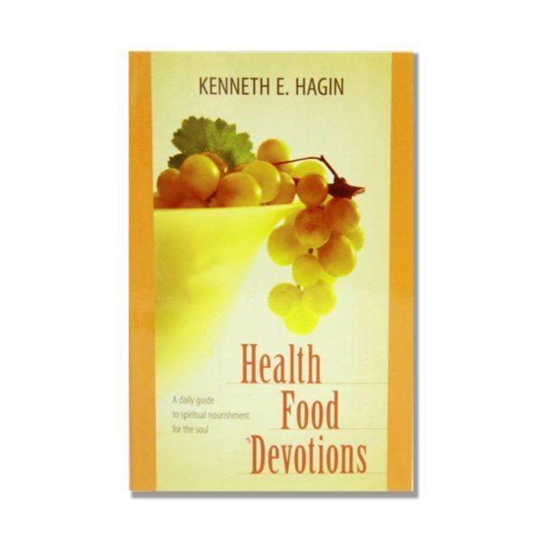 Health Food Devotional Bkst
