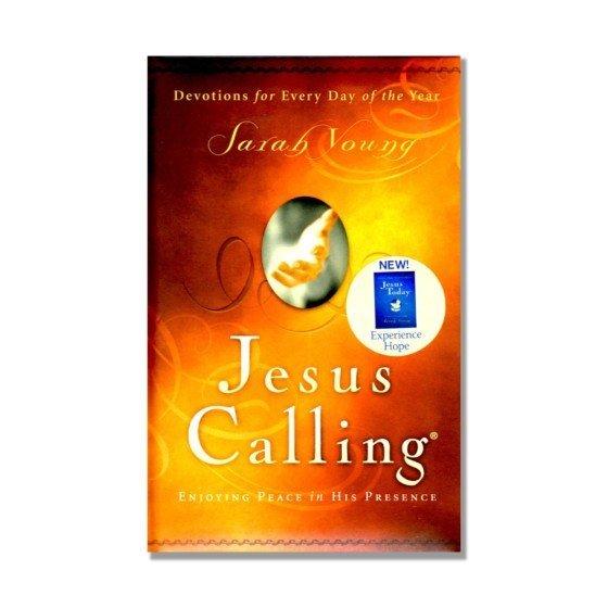 Jesus Calling Bkst
