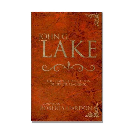 John G Lake Bkst