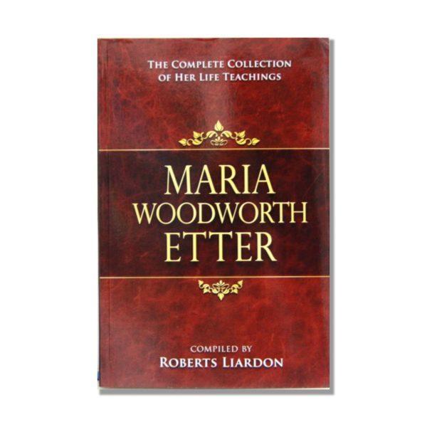 Maria Woodworth Etter Bkst