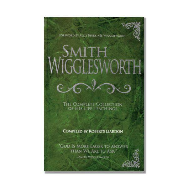 Smith Wigglesworth Bkst