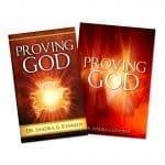 Proving God REVISED Bkst