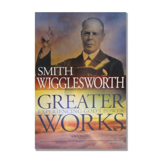 Greater Works Bkst