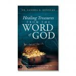 Healing Treasures Book Bkst