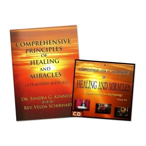 Offer #106 Comprehensive Healing Package Bkst