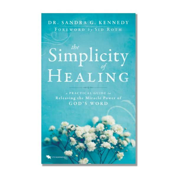 The Simplicity of Healing Bkst