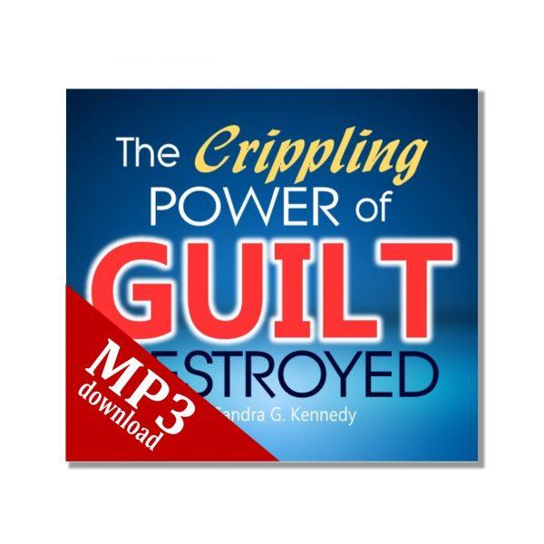 Crippling Power of Guilt Destroyed mp3
