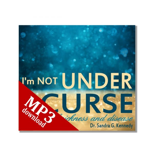I'm Not Under the Curse mp3