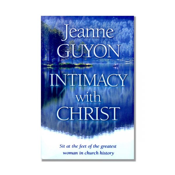 Intimacy with Christ Bkst