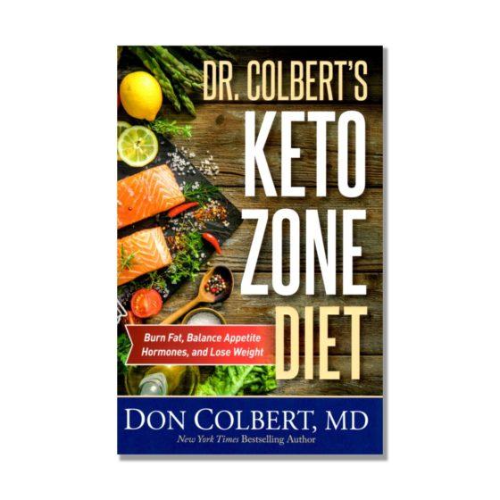 Keto Zone Diet Bkst