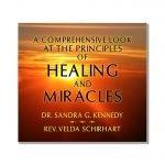 Comprehensive Healing CD Bkst NEW