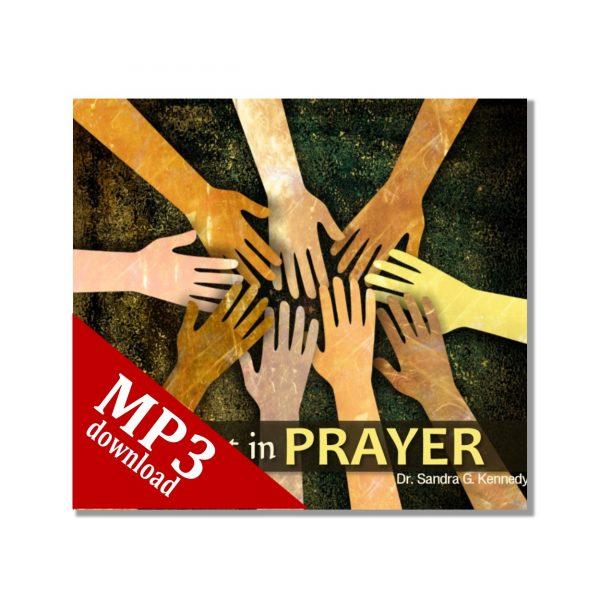 Agreement in Prayer Bkst NEW mp3